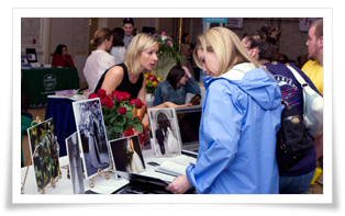 NYC Bridal Shows