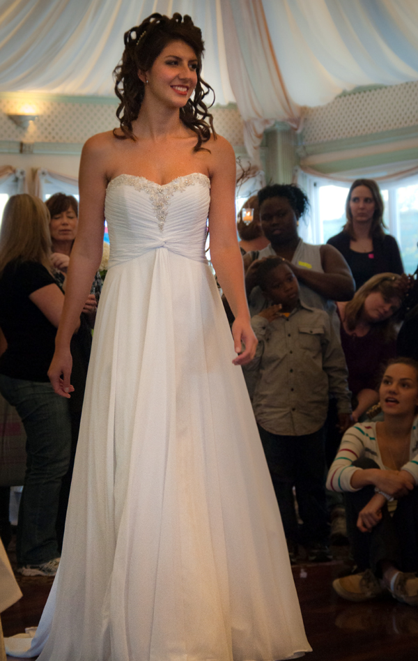 NYCBridalShows