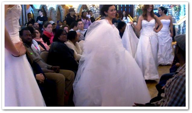 New York City Bridal Shows