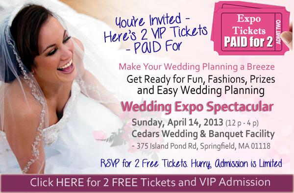 Western Mass Bridal Show
