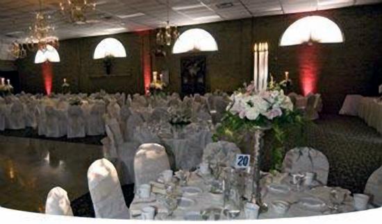 banquet hall western mass